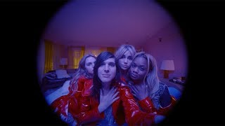Trailer of Assassination Nation (2018)
