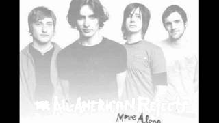 The All-American Rejects- Eyelash Wishes (Rare B-Side)