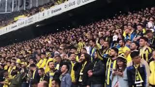 Haydi Söyle Fenerbahçe.