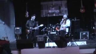 JTO- That's Correct! (Darkbuster Cover) Live At The Mill (2-20-2010)