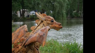 Driftwood-Art Slideshow