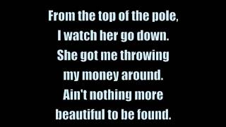 Flo Rida - Right Round (lyrics)