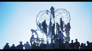 Burning Man 2012: Robot Heart - Directed and shot by Karim Tabar