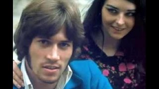BARRY & LINDA GIBB 44 YR. ANNIVERSARY ~ I LOVE BEING IN LOVE WITH YOU ~