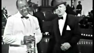 Old Man Time - Louis Armstrong and Jimmy Durante