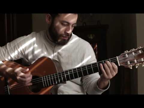 "Como tocar ""Ala de Colibrí' de Silvio Rodriguez"