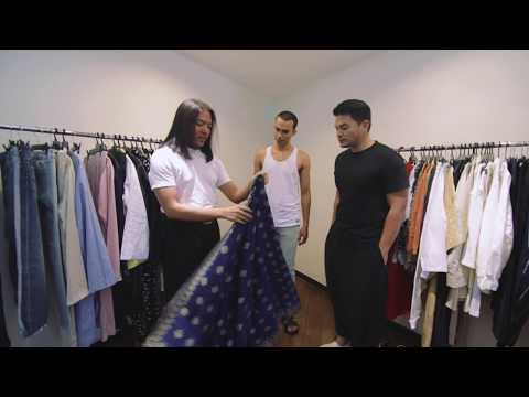 "STAIL.MY Uniqlo ""#DenimYourRaya Dance Off"" - Part 1"