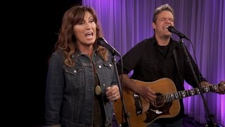 "Jo Dee Messina performs ""Me"""