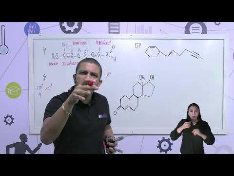 Aula 04 | Química Orgânica – Parte 03 de 03 - Exercícios Resolvidos - Química