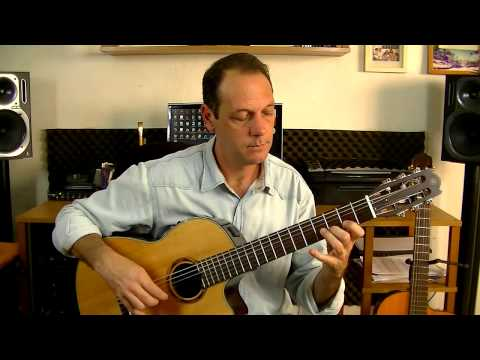 Tips for guitar practice | Brazilian Guitar Lessons