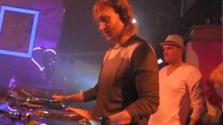 David Guetta Live - C'Mon [Instrumental] - Tiësto & Diplo