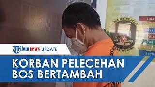 2 Wanita Lain Jadi Korban Bos Lecehkan Karyawati, Pelaku Bawa Keris hingga Korban Enggan Jadi Saksi