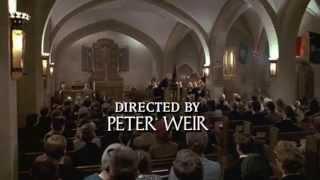 Trailer of Le Cercle des poètes disparus (1989)