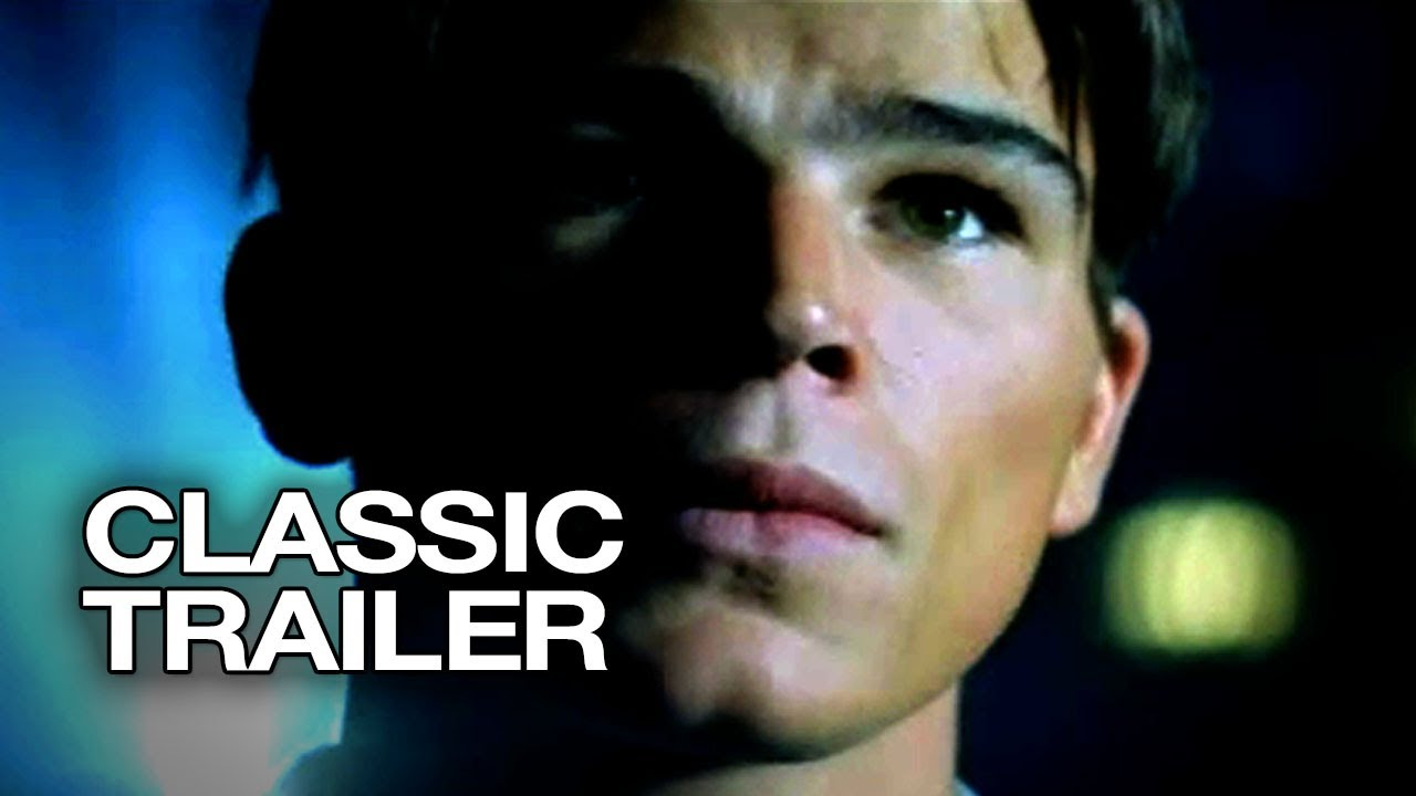 >Pearl Harbor (2001) Official Trailer #1 - Ben Affleck Movie HD