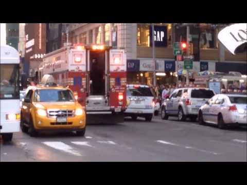 MY ULTIMATE COMPILATION OF FDNY RESCUE 1 RESPONDING ON THE MEAN STREETS OF NEW YORK CITY. Mp3