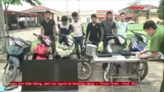 Công an huyện Bình Giang: Bắt nhóm đối tượng thực hiện hơn chục vụ đột nhập trộm cắp nhà dân