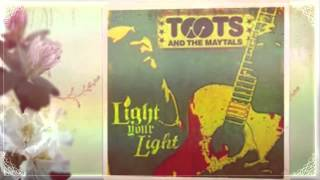 Toots and the Maytals - Light Your Light - Premature