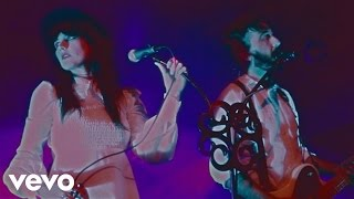 In The Valley Below - Peaches (Live From The Echo, Los Angeles/2014)