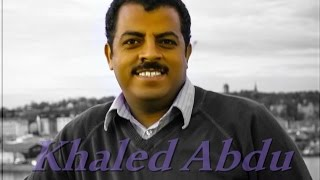 Audience questions to Khaled Abdu in Smerrr room part 2:2