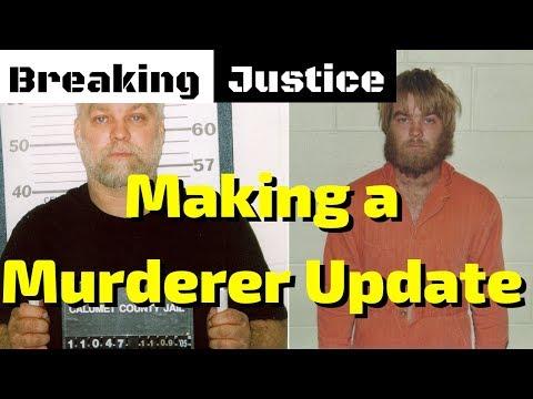 Breaking News in Making a Murderer