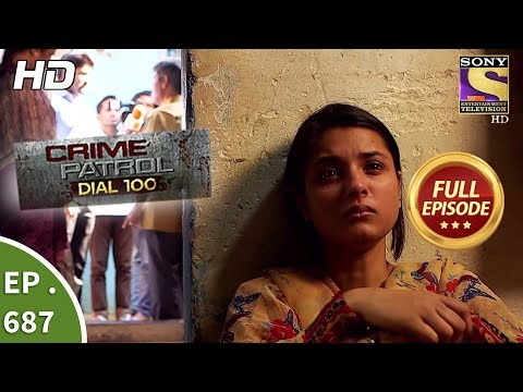 Crime Patrol Dial 100 - Ep 687 - Full Episode - 9th January