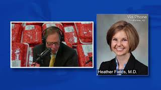 Dangers of Eating Red Meat: Dr. Heather Fields
