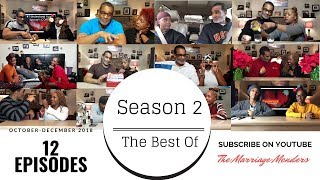 The Best Of Marriage Vlogs-Season 2
