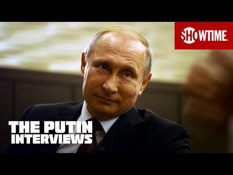 The Putin Interviews   Vladimir Putin & Oliver Stone Discuss the Dangers of Nuclear War   SHOWTIME