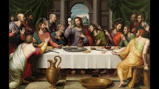 'diretta Missa in coena Domini' episoode image