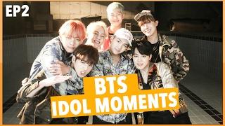 BTS (방탄소년단) - IDOL MOMENTS (EPISODE 2)