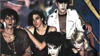 kingdom of the tainted kiss - christian death