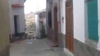 preview picture of video 'El Chive, Almería'