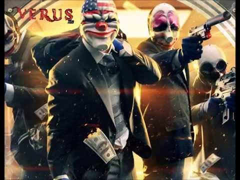 Verus MC - Jejich hry tu hrát (Ipsum enim hic) (prod. Sourze Music)
