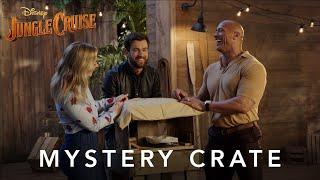 Mystery Crate   Disney's Jungle Cruise