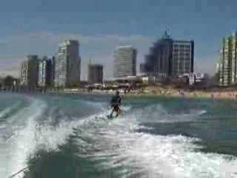 Casco Wakeboard Punta del Este 08'