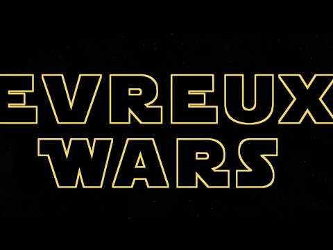 Evreux Wars !