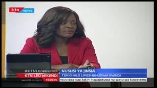 Nunusi ya Jinsia tukiangazia suala la kulipiza kisasi katika ndoa