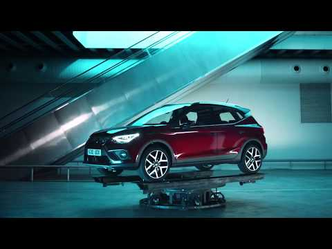 The new SEAT Arona - TV Advert