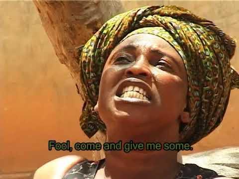 HYEBRE BEN Asante Akan Ghanaian Twi Movie
