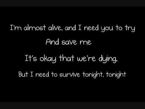 Música Half Alive
