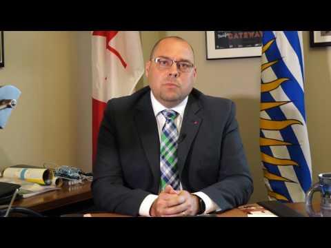 MP Todd Doherty – BC Punjabi Intercultural Initiative