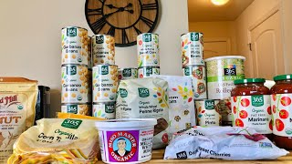 Whole Foods Grocery Haul – Healthy Recipe Channel