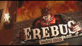 preview picture of video 'Erebus Haunted Attraction Commercial'