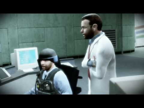 Black Mesa Mod Out In Two Weeks