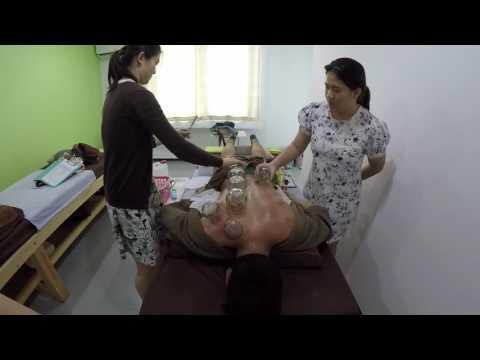Шейный остеохондроз и нарушение глотания