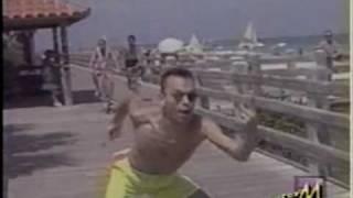 Кар-Мэн - Сан-Франциско 1992 г.