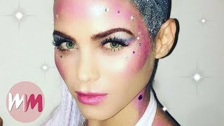 Top 10 Unicorn Inspired Beauty Products