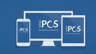 PHP Point of Sale video