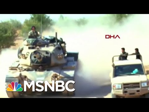Ambassador Ross: 'Reimpose A No-Fly Zone' In Syria | MTP Daily | MSNBC