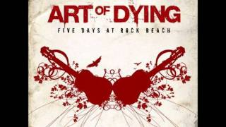 Art Of Dying - Completely (Acoustic)